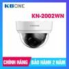 CAMERA DOME WIFI CỐ ĐỊNH 2.0MP KBONE KN-2002WN