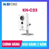 CAMERA WIFI CỐ ĐỊNH 2.0MP KBONE KN-C23