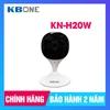 CAMERA WIFI CỐ ĐỊNH 2.0MP KBONE KN-H20W