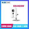 CAMERA WIFI CỐ ĐỊNH 2.0MP KBONE KN-H23W