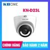 CAMERA WIFI DOME CỐ ĐỊNH 2.0MP KBONE KN-D23L
