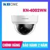 CAMERA WIFI DOME CỐ ĐỊNH 4.0MP KBONE KN-4002WN