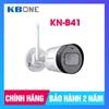 CAMERA WIFI THÂN CỐ ĐỊNH NGOÀI TRỜI 4.0MP KBONE KN-B41