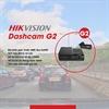Camera hành trình G2 Hikvision - Camera kép trước và Sau