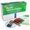 Card ghi âm điện thoại 8 lines Zibosoft ZS-2608