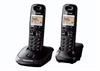 Điện thoại không dây Panasonic KX-TG2512