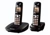 Điện thoại không dây Panasonic KX-TG6412