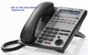 Điện thoại lập trình NEC IP4WW-24TXH-A-TEL