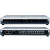 GXE5024: Tổng đài IP Grandstream với 4 đường vao 100 máy lẻ SIP