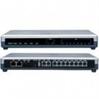 GXE5028-8-50-52: Tổng đài VoIP 8 vào 50 máy lẻ analog 52 máy lẻ IP