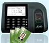 Máy chấm công dùng thẻ cảm ứng RONALD JACK S300