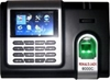 Máy chấm công vân tay và thẻ cảm ứng RONALD JACK 8000C