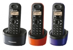Điện thoại không dây Panasonic