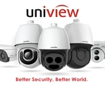 Camera Speed Dome Uniview