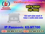 Điện thoại hội nghị Panasonic