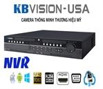 Đầu ghi hình IP KBVISION