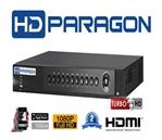 Đầu ghi hình IP  HDPARAGON