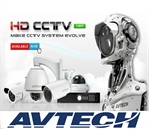 Camera HD-TVI AVTECH