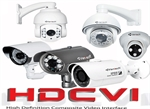 Camera HD-CVI VANTECH