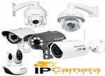Camera IP VANTECH