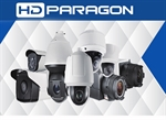 Camera IP  HDPARAGON