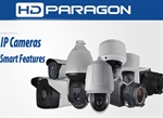 Camera HD-TVI HDPARAGON