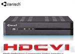 Đầu ghi hình HD-CVI VANTECH