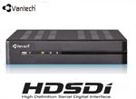 Đầu ghi hình HD-SDI VANTECH