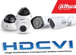 Camera HD-CVI DAHUA