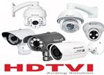 Camera HD-TVI VANTECH