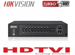 Đầu ghi hình HD-TVI HIKVISION