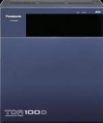 Tổng đài KX-TDA100D