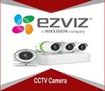 Camera IP Wifi EZVIZ