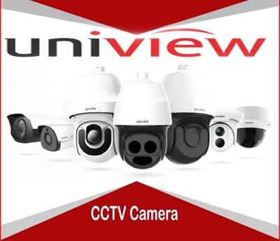 Camera UNIVIEW | Vienthonglehoang com vn