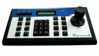 Bàn điều khiển Camera HDTECH HDK-128