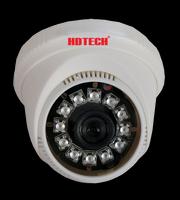 Camera dome hồng ngoại  HDTECH HDT-201