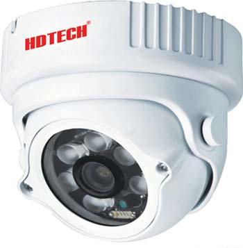 Camera dome hồng ngoại HDTECH HDT-201AHD