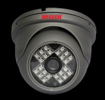 Camera dome hồng ngoại HDTECH HDT-206