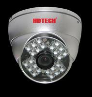 Camera dome hồng ngoại HDTECH HDT-208