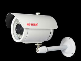 Camera thân hồng ngoại HDTECH HDT-301
