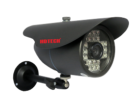 Camera thân hồng ngoại HDTECH HDT-302