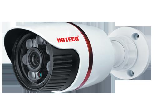 Camera thân hồng ngoại HDTECH HDT-302AHD