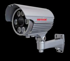 Camera thân hồng ngoại HDTECH HDT-501