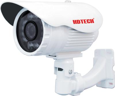 Camera thân hồng ngoại HDTECH HDT-501AHD