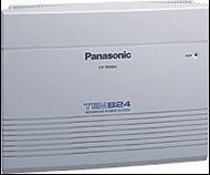 Tổng đài Panasonic KX-TES824