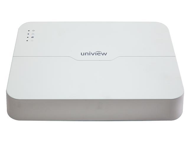 Kết quả hình ảnh cho NVR301-04L-P4 : Đầu ghi hình IP camera 4 kênh Uniview
